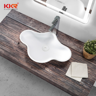 Special Design Bathroom Unique Wash Basin