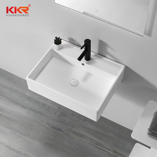 Unique Bathroom Sinks Wall Mounted Wash Hand Basin