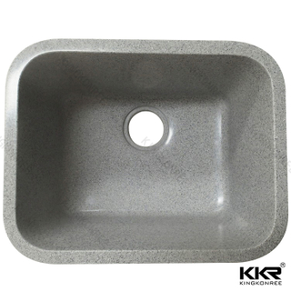 Acrylic Solid Surface Sink KKR-MC02