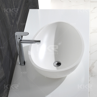 Acrylic Solid Surface Sink KKR-1310