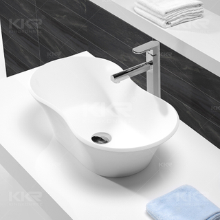 Artificial Stone Countertop Sink KKR-1504