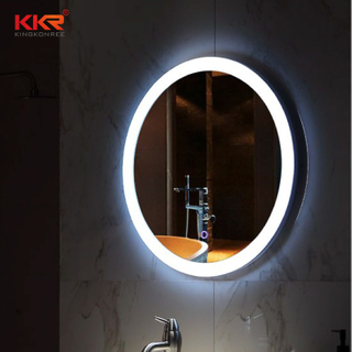Luxury LED Bathroom Vanity Mirror KKR-8010