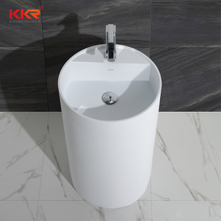 Freestanding Basin KKR-1597