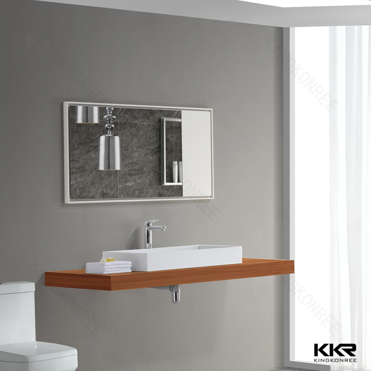 LED Solid Surface Mirror KKR-1570