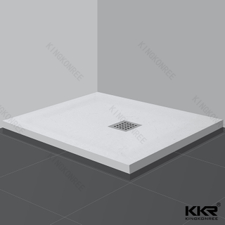 Polymarble Stone Shower Tray KKR-T108