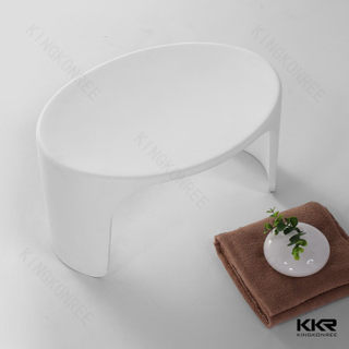 Bathroom Shower Seat (KKR-Stool-D)