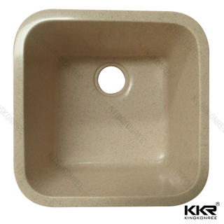 Artificial Stone Sink KKR-MC03