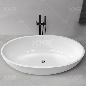 Italian Soaking bathtub KKR-B078