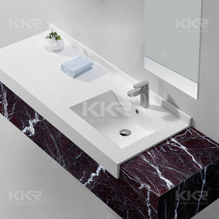 Vanity Tops and Bowls KKR-1342-1
