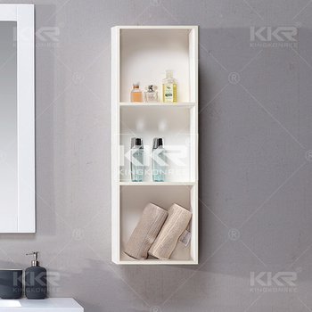 Popular Bathroom Wall Shelf