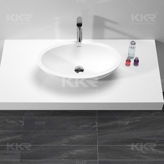 Bathroom Countertop Basins KKR-1510
