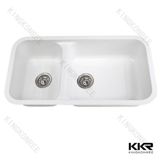 Kitchen Undermount Sink KKR-MC08